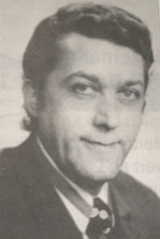 Franz Pressmann