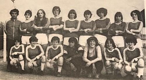 Meister der Bezirksliga Ostsaar 1978/79