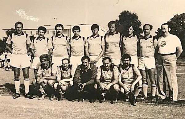 AH - Stadtmeisterschaft 1983