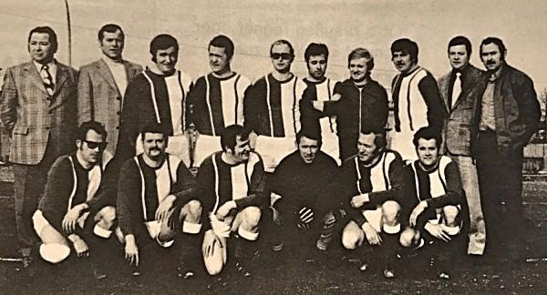 Die AH 1973
