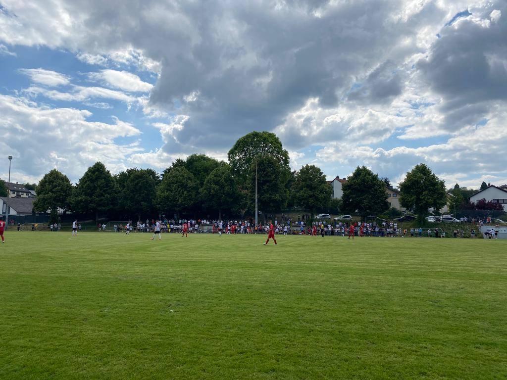 You are currently viewing Relegationsspiele der U17 und U19 der SV Elversberg bei unserer DJK