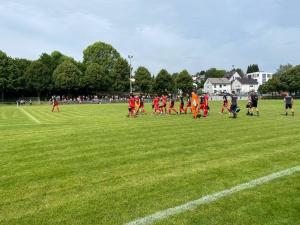 Read more about the article Termine der U17 Bundesliga