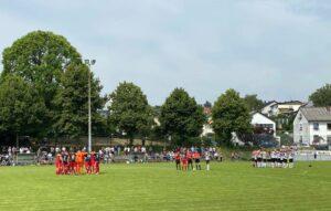 Read more about the article U17 Bundesliga bei der DJK