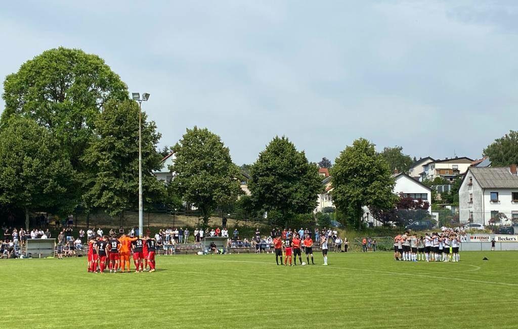 You are currently viewing U17 Bundesliga bei der DJK