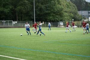 Read more about the article Spieltag 3 der Herren in Bruchhof-Sanddorf