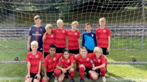 Read more about the article E-Jugend mit 6 Punkten aus 2 Spielen