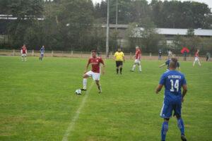 Read more about the article 8. Spieltag der Herren beim SV Bexbach