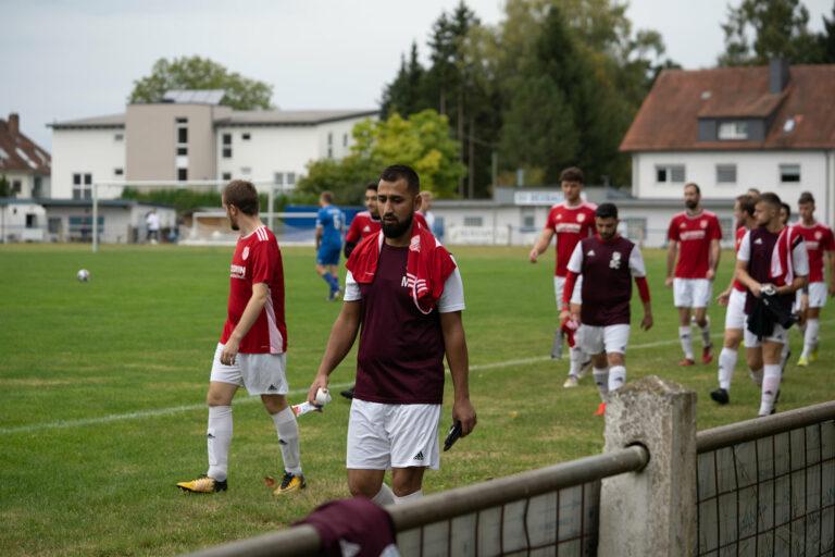 Spieltag in Bexbach 2021