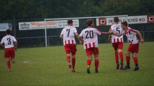 Read more about the article B1 Junioren Landesliga Qualifikation- Der letzte Spieltag